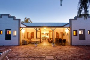 Karoo Retreat - House